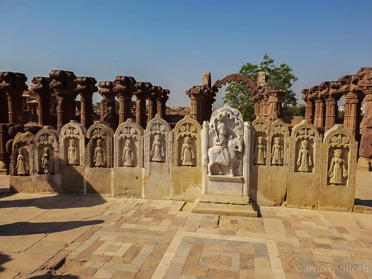 Chhatedi, Bhuj
